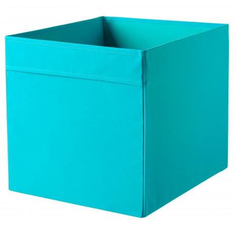 Коробка ДРЁНА синий фото 3
