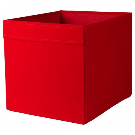 Коробка ДРЁНА красный фото 3