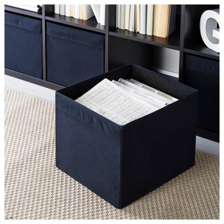 Коробка ДРЁНА черный фото 5