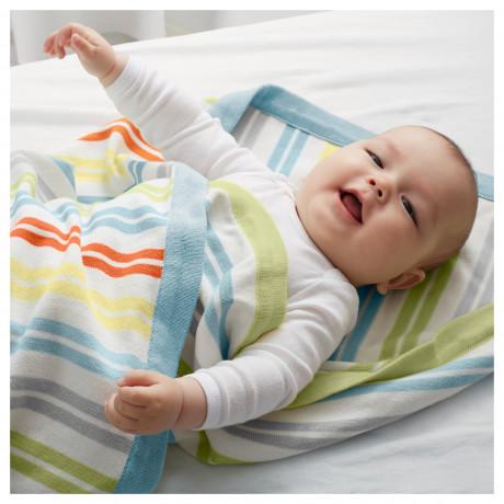 Одеяло детское ДРЁМЛАНД разноцветный фото 4