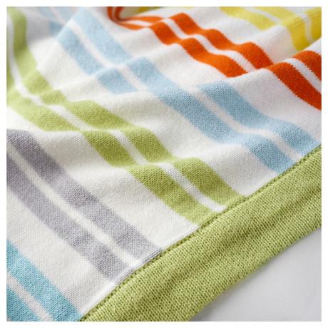 Одеяло детское ДРЁМЛАНД разноцветный фото 5